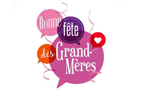 Fete Des Grands Meres Fete Du Monde La Pomme Verte